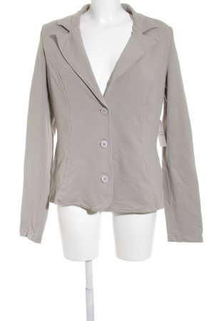 Deha Sweatblazer grau Casual-Look