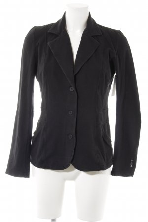 Deha Sweatblazer schwarz Casual-Look