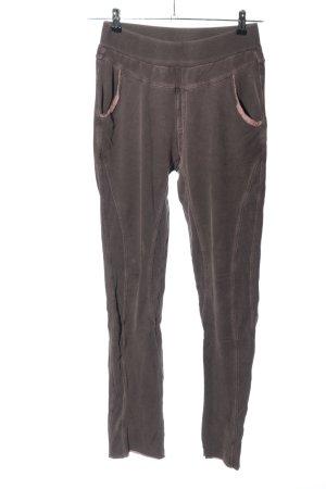 Deha Sweat Pants light grey-pink casual look