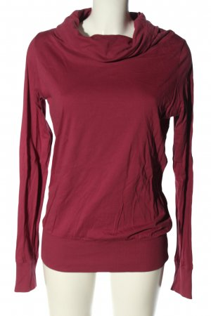 Deha Sweatshirt rot Casual-Look