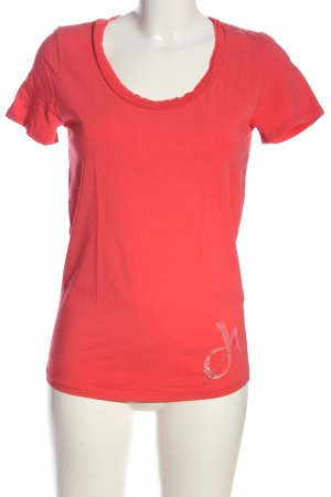 Deha T-Shirt pink Casual-Look