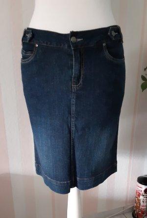 TCM Denim Skirt blue