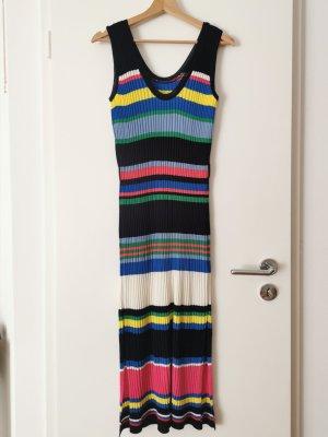 Closet Abito di maglia multicolore
