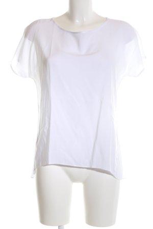Deichgraf T-Shirt weiß Casual-Look