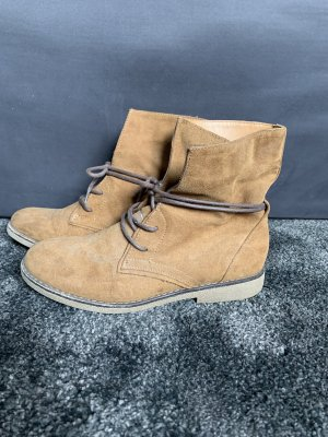 Deichmann Schuhe Braun