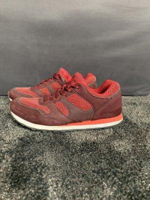 Deichmann Schuhe rot