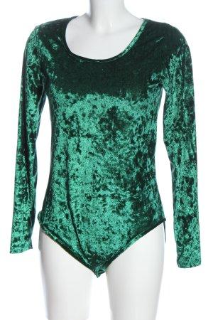 Deiters Body zielony W stylu casual