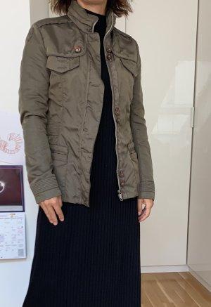 Dek'her Between-Seasons Jacket bronze-colored