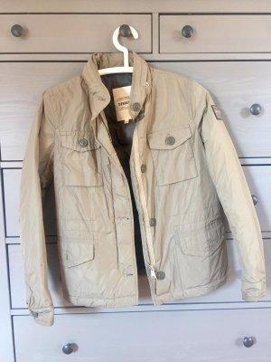 Dekker Down Jacket light grey