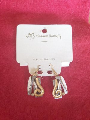Madame Butterfly Dangle multicolored