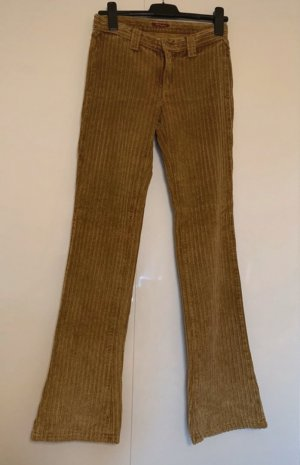 100% Fashion Flares light brown-beige