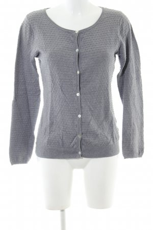 Delicate Love Cardigan hellgrau Casual-Look