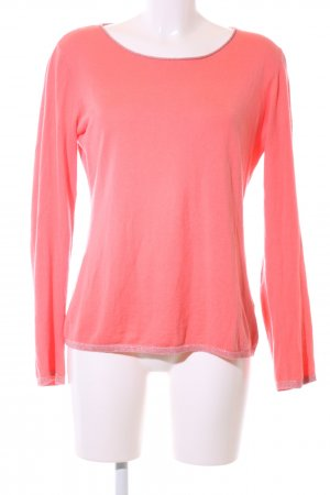 Delicate Love Longsleeve pink Casual-Look