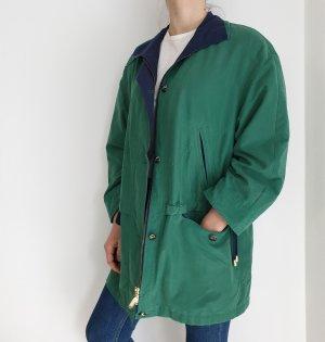 Delmod Oversized Jacket multicolored