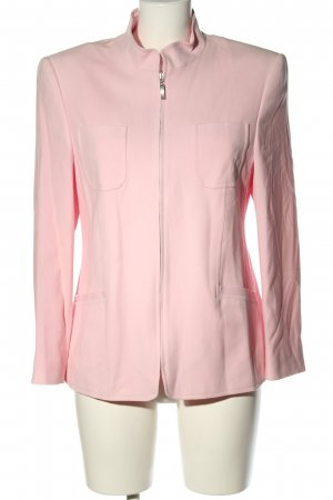 Delmod Shirtjacke pink Casual-Look
