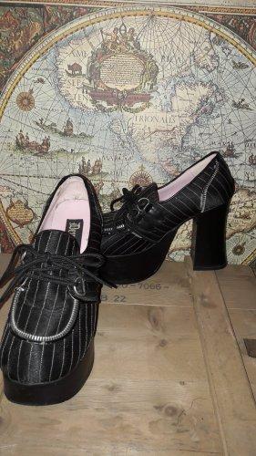 Demonia Plateau Schuhe