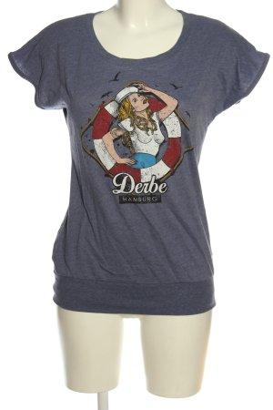 denbe Strickshirt