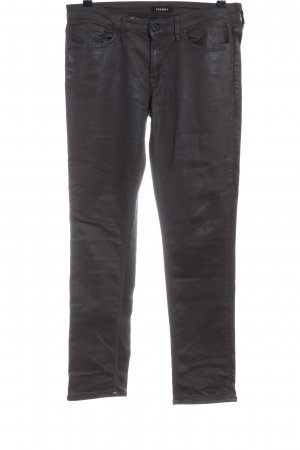 Denham Five-Pocket-Hose braun Casual-Look