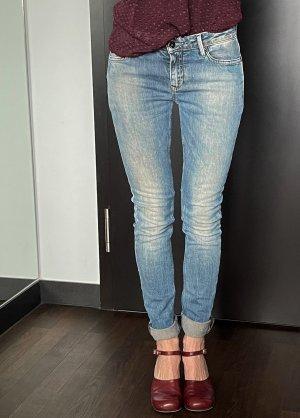 "Denham Jeans ""Cleaner"" Slim Fit / Skinny - Gr. 28/32"