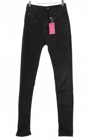 Denham Skinny Jeans taupe schlichter Stil