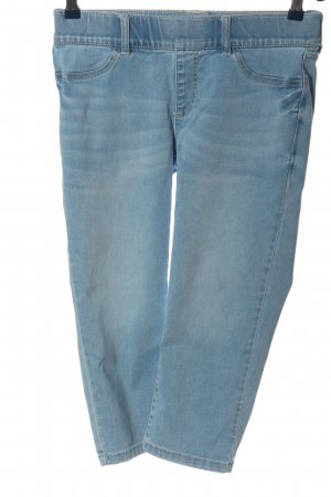Denim 1982 3/4 Length Jeans blue casual look