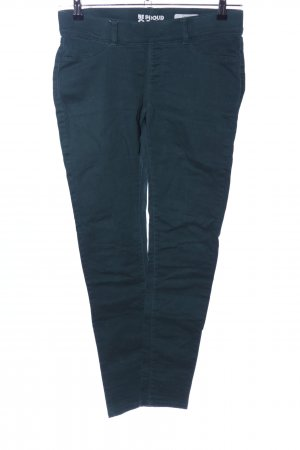 Denim 1982 Chinohose blau Casual-Look