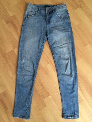 Denim Blue Sisley Jeans