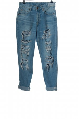 & DENIM Boyfriendjeans