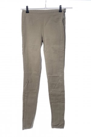 Denim Co. Chinohose khaki Casual-Look