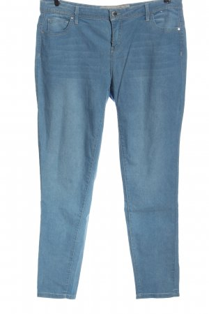 Denim Co. Low Rise Jeans blue casual look