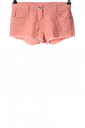 Denim Co. Jeansshorts nude Casual-Look