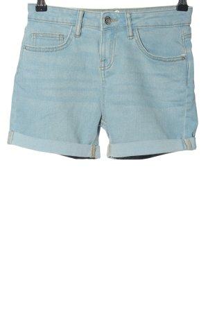 "Denim Co. Pantaloncino di jeans ""W-nn1yrw"" blu"