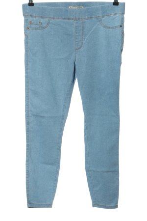 Denim Co. Jeggings blue casual look