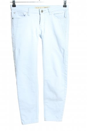 Denim Co. Jeggings white casual look