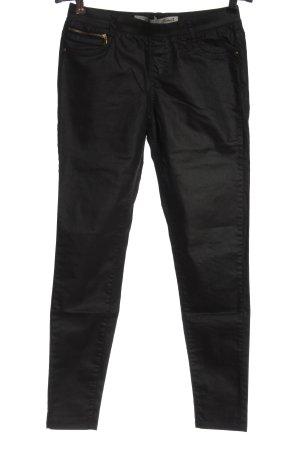 Denim Co. Jeggings black casual look