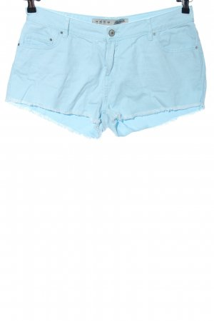 Denim Co. Shorts blue casual look