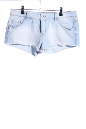 Denim Co. Shorts blau Casual-Look