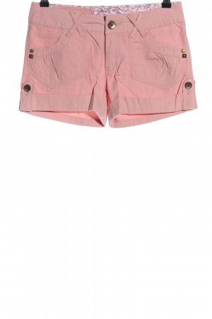 Denim Co. Shorts pink Casual-Look