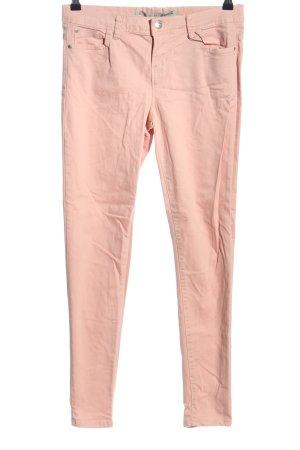 Denim Co. Skinny Jeans pink Casual-Look