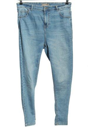 Denim Co. Vaquero skinny azul look casual
