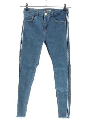 Denim Co. Jeans skinny multicolore stile casual