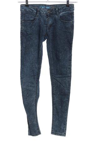 Denim Co. Skinny Jeans blue casual look