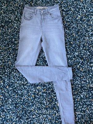 Denim Co. Skinny Jeans W25/L30 bzw. XXS