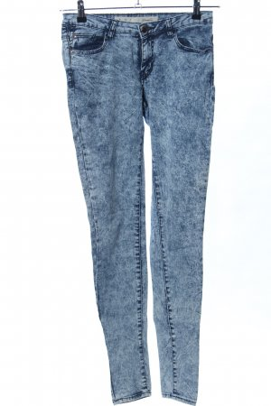 Denim Co. Jeans elasticizzati blu stile casual