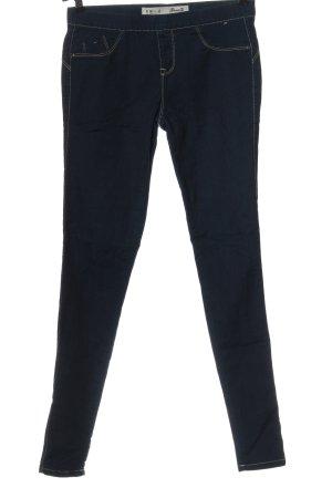 Denim Co. Jeans elasticizzati blu elegante