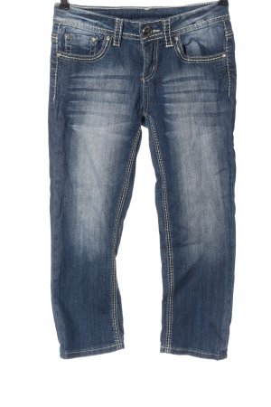 Denim Couture by Smith Denim House Jeans a 3/4 blu stile casual