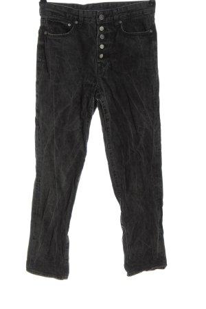 & DENIM High Waist Jeans light grey casual look