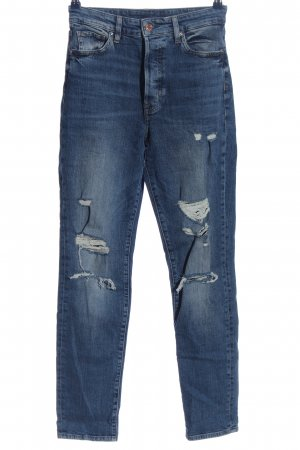 & DENIM High Waist Jeans
