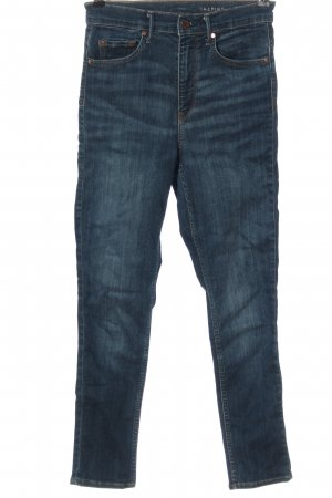 & DENIM High Waist Jeans blue street-fashion look