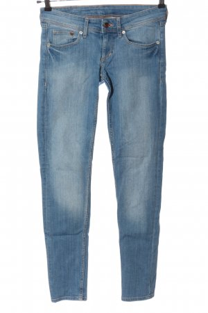 & DENIM Low Rise Jeans blue casual look